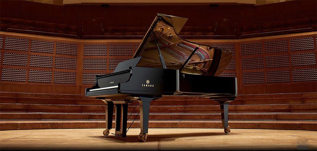 Piano Yamaha Musical Leonés