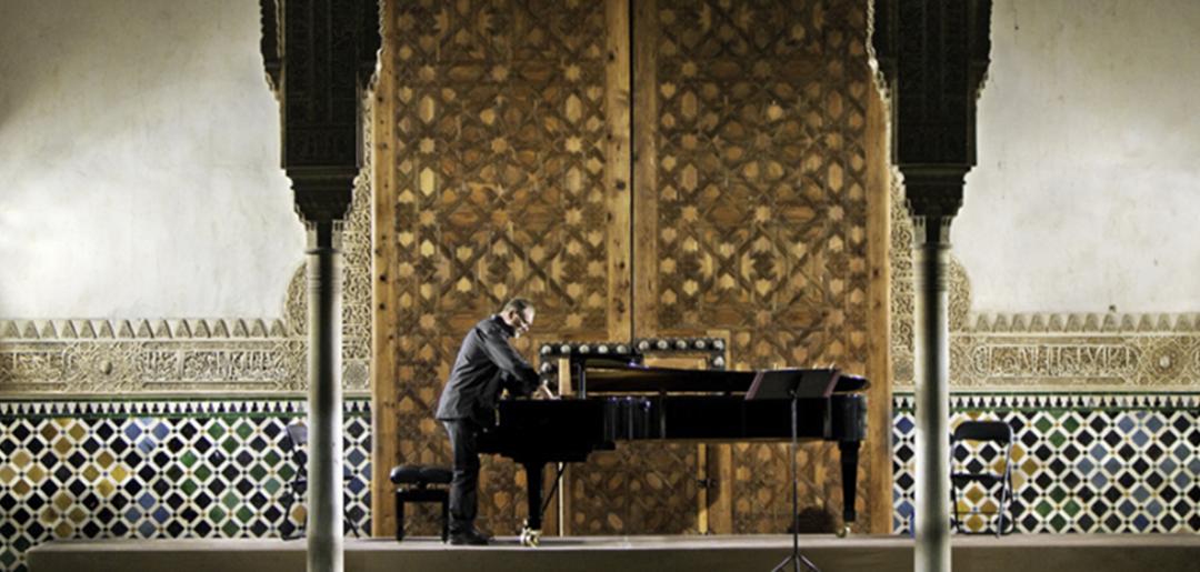 Musical Leonés Alhambra