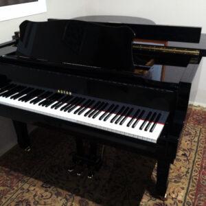 PIANO COLIN ASTOR G157 NEGRO PULIDO