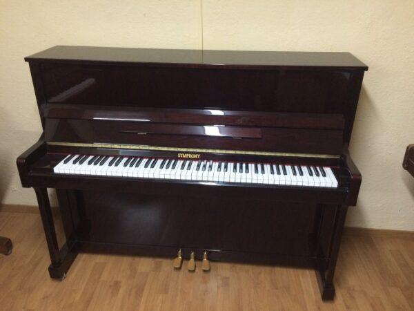 PIANO SYMPHONY 115 CAOBA