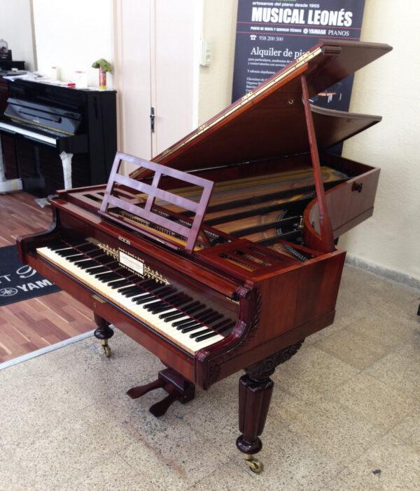 PIANOFORTE JOHN BROADWOOD & SONS (MOD. BICORDA, 1839)